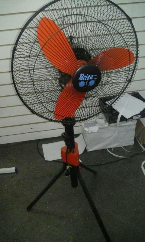Ventilador Brisa 3 velocidades