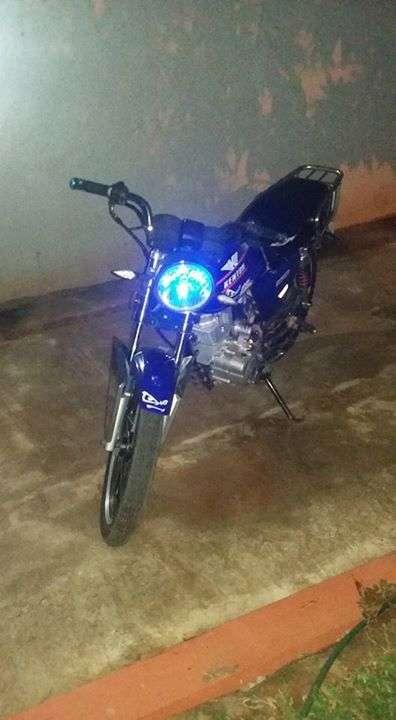 Moto kenton gl 150 cc