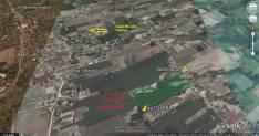 Terreno de 30 hectáreas en Itapúa