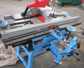 Máquina para carpinteria