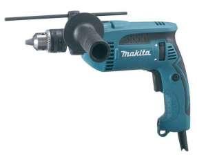 Taladro Makita HP1640 13mm 760W