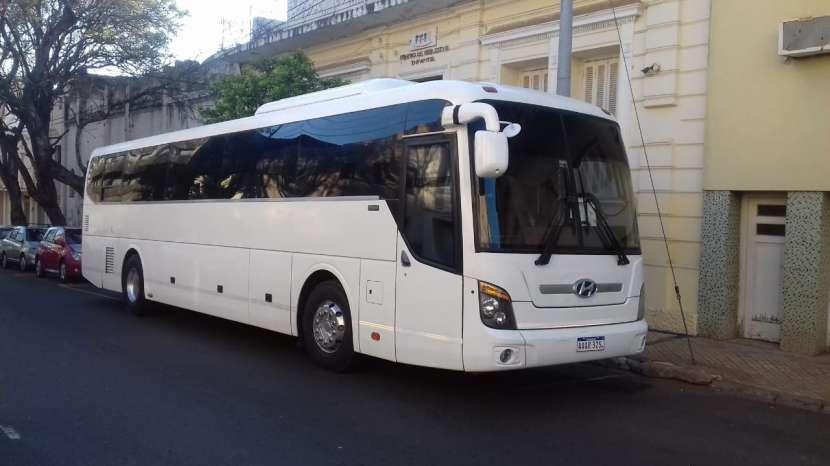 Servicios de traslados para 4 10 20 30 46 y 66 personas - 7
