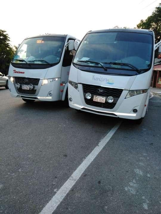 Servicios de traslados para 4 10 20 30 46 y 66 personas - 6