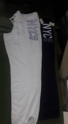 Pantalón Aeropostale talla grande xxl