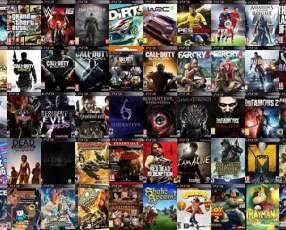 Juegos digitales para Ps3