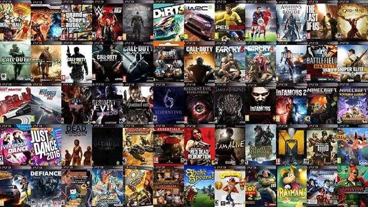 Juegos digitales para Ps3 - 0
