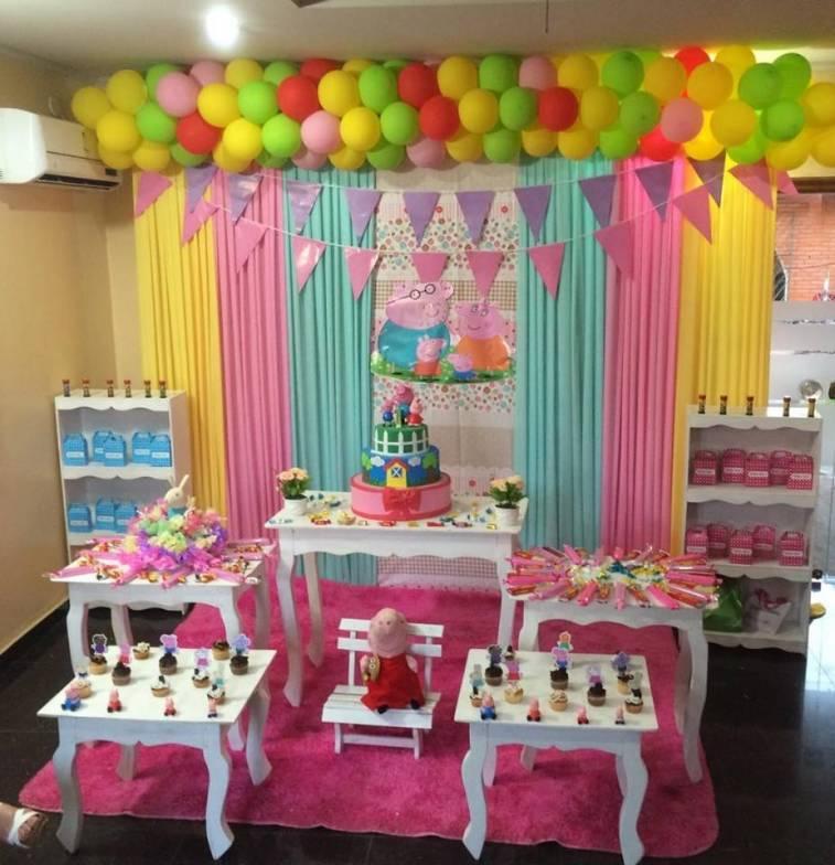 Decoracion para bautismo y cumplea os infantil lorena for Decoracion de bautismos