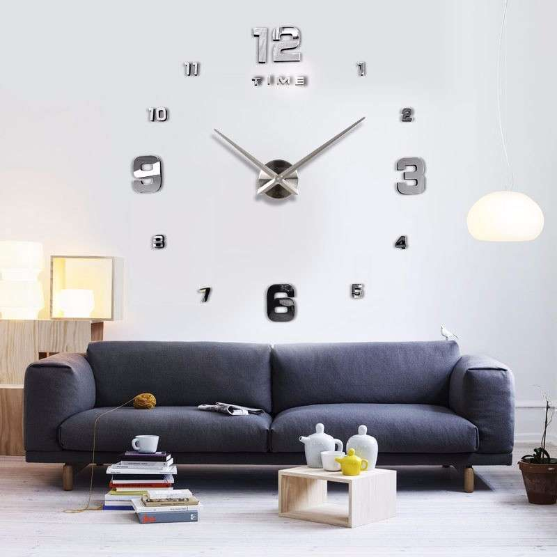 Reloj para oficinas o residencias - 0