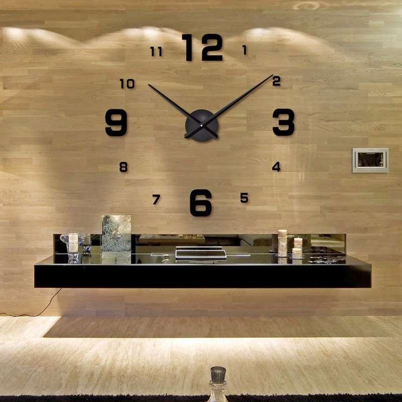 Reloj para oficinas o residencias - 2