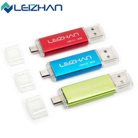 Pendrive OTG de 32 gb