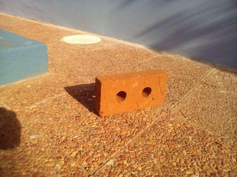 Ladrillos de 2 agujeros - 4