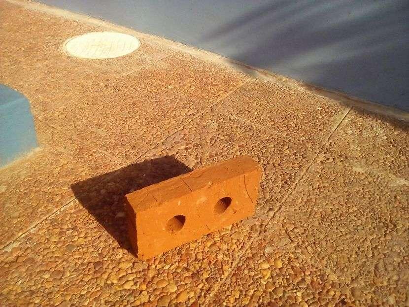 Ladrillos de 2 agujeros - 0