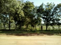 Terreno de 4 hectáreas en Caaguazú