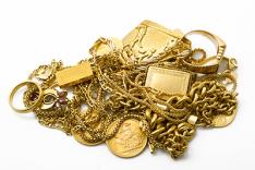 Compramos Oro y Empeñamos en cualquier estado que se encuentre