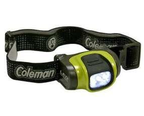 Linterna Coleman p/ Cabeza LED