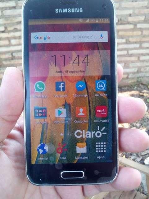 Samsung Galaxy S5 mini libre