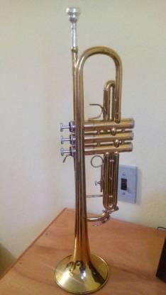 Trompeta Baldassare Profesional