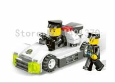Lego policia metropolitana