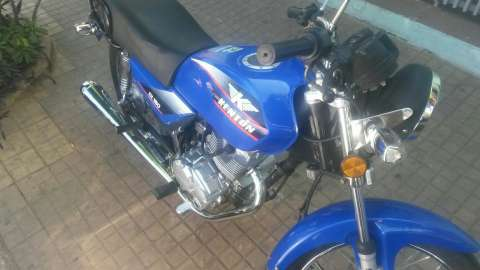Moto Kenton GL 150 cc 2014