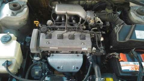 Toyota Caldina 1999 motor 1.800 cc