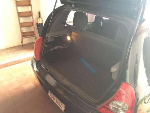 Renault Clio 2008 flex