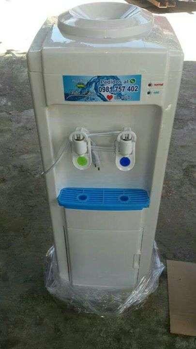 Bebedero eléctrico frio/caliente