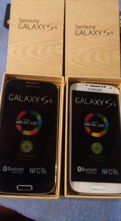 Samsung Galaxy S4 4G LTE
