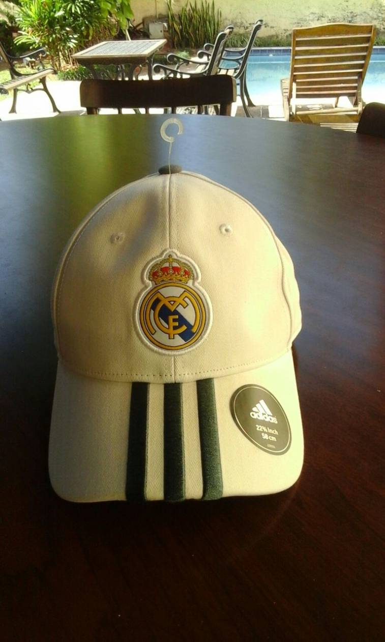 Kepi del Real Madrid