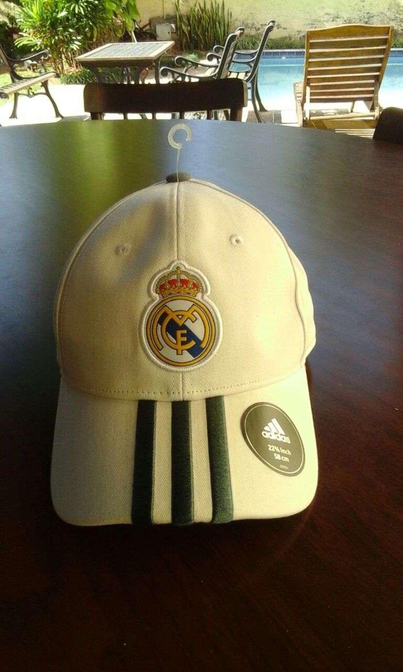Kepi del Real Madrid