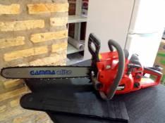 Motosierra Gamma Elite 2.3 HP 9031