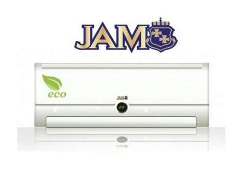 Aire acondicionado Split JAM ECO 18.000 btu frío/calor