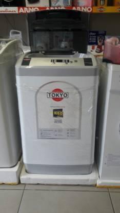 Lavarropas Tokyo automatico carga