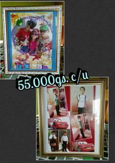 Revelados y collages de fotos