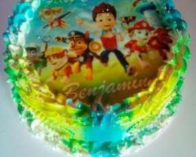 Tortas y cupcakes personalizados