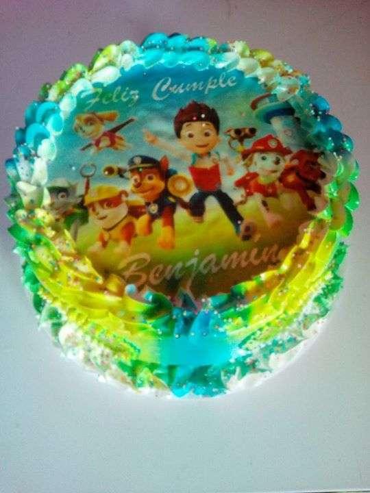 Tortas y cupcakes personalizados - 0
