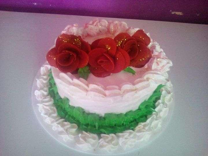 Tortas y cupcakes personalizados - 10