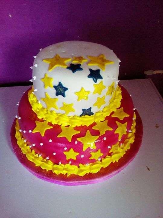 Tortas y cupcakes personalizados - 11