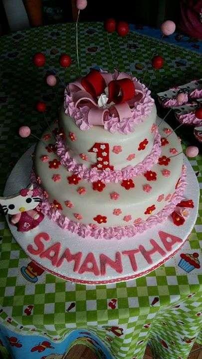 Tortas y cupcakes personalizados - 2