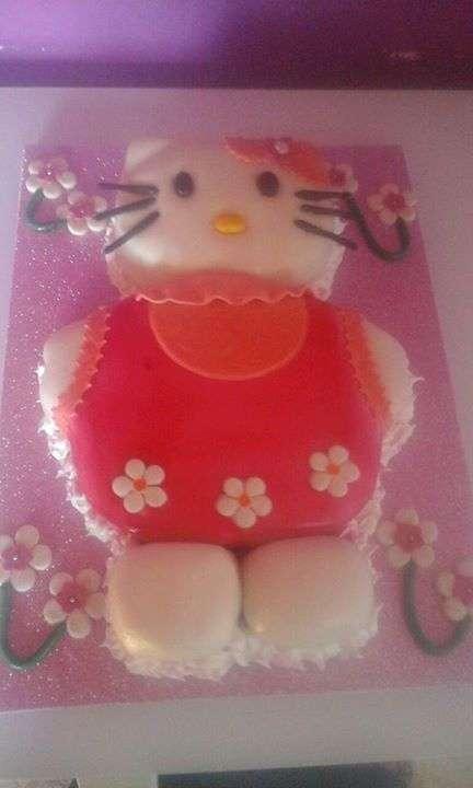 Tortas y cupcakes personalizados - 3