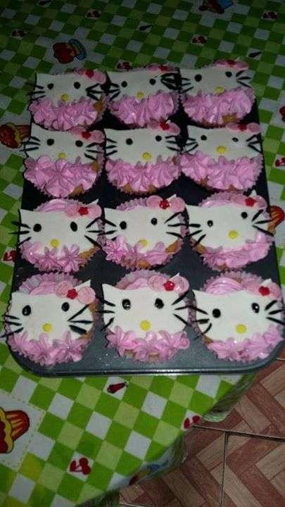 Tortas y cupcakes personalizados - 4