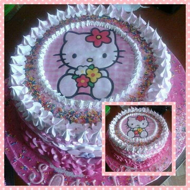 Tortas y cupcakes personalizados - 5