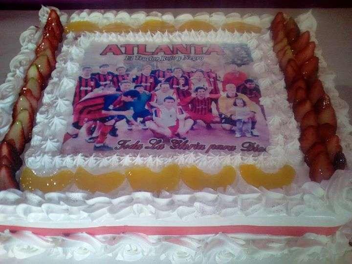 Tortas y cupcakes personalizados - 6
