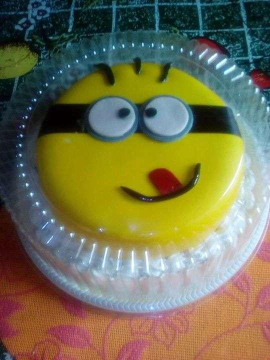 Tortas y cupcakes personalizados - 7