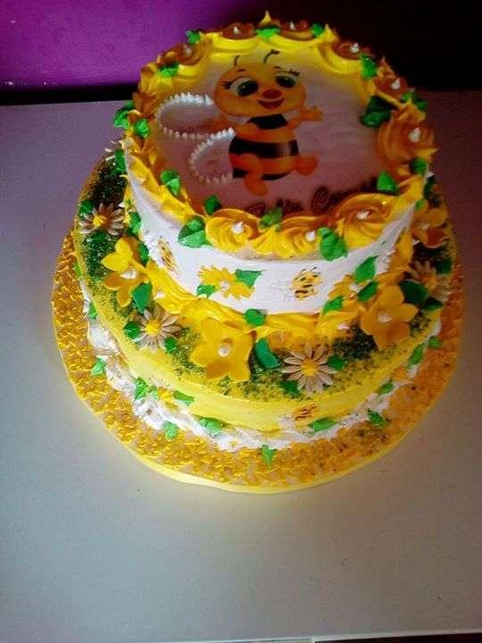 Tortas y cupcakes personalizados - 8