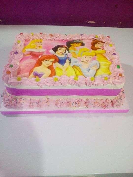 Tortas y cupcakes personalizados - 9