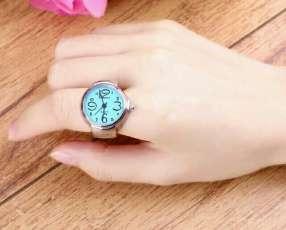Reloj Anillo para damas