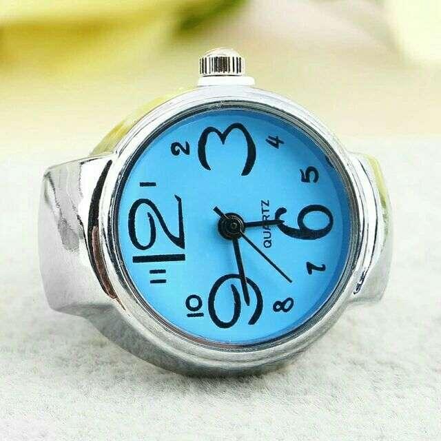 Reloj Anillo para damas - 1