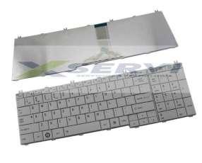 Teclado para notebook Toshiba P300 L700