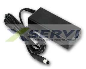 Cargador para Notebook HP 18.5/19/19.5v