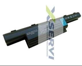 Batería para notebook ASD10D41 para Acer